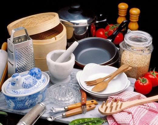 Kitchenware : Stock Photo