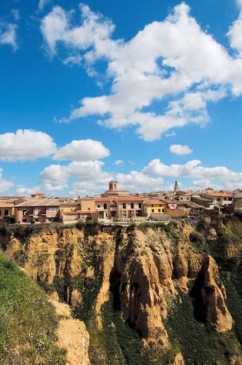 Toro. Zamora province, Spain : Stock Photo