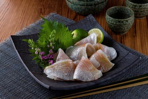 Kodai_no_sasazuke : Stock Photo