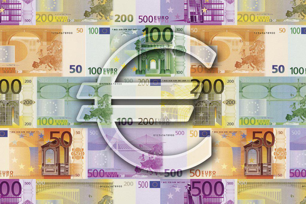 Euro : Stock Photo