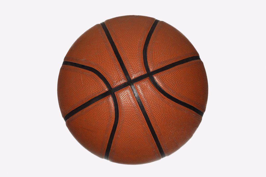 Stock Photo: 1439R-1007829 Basketball