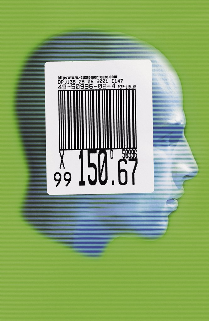 Stock Photo: 1439R-101051 Bar code