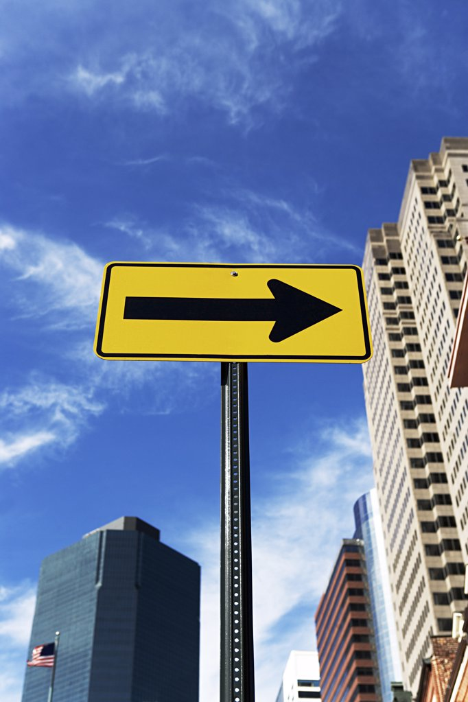 Stock Photo: 1439R-1037171 Sign