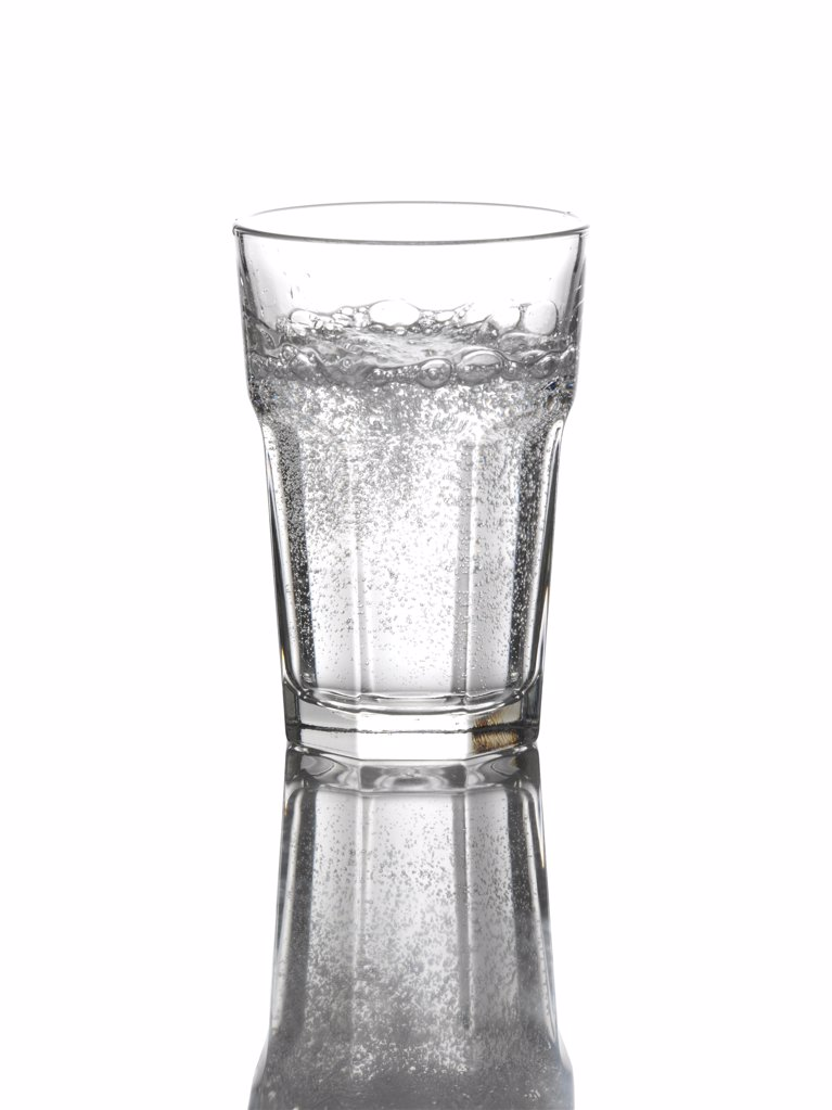 Stock Photo: 1439R-1052621 Drink in a glass