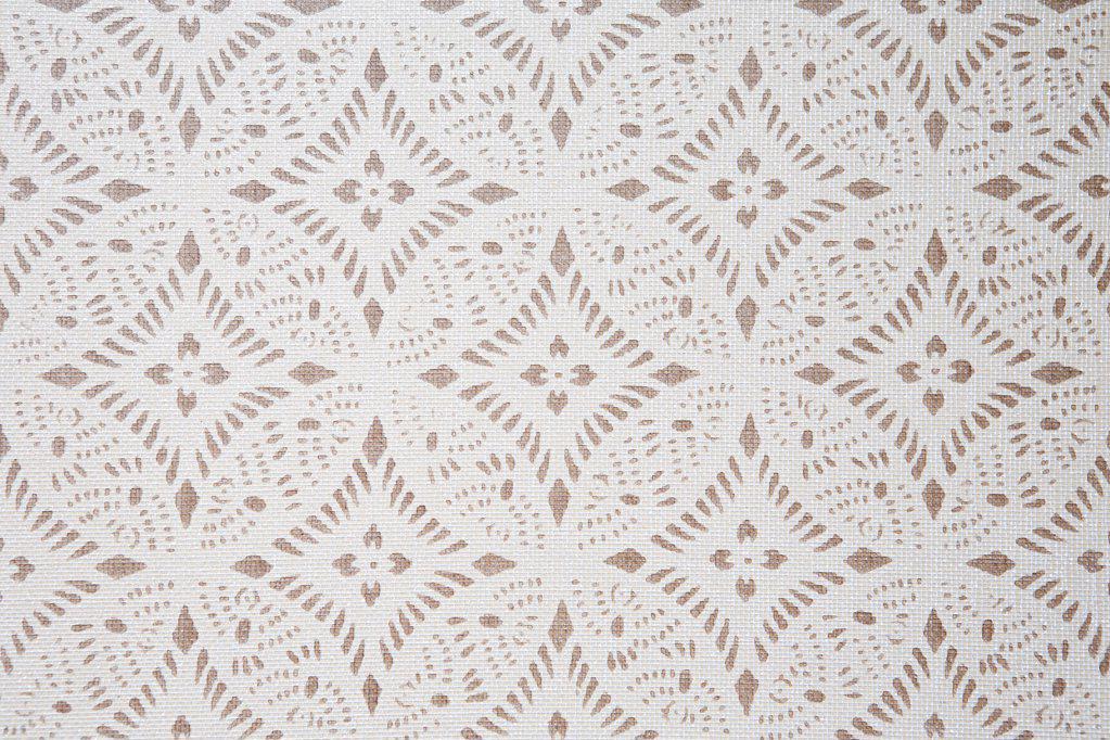 Stock Photo: 1439R-1116999 Wallpaper pattern