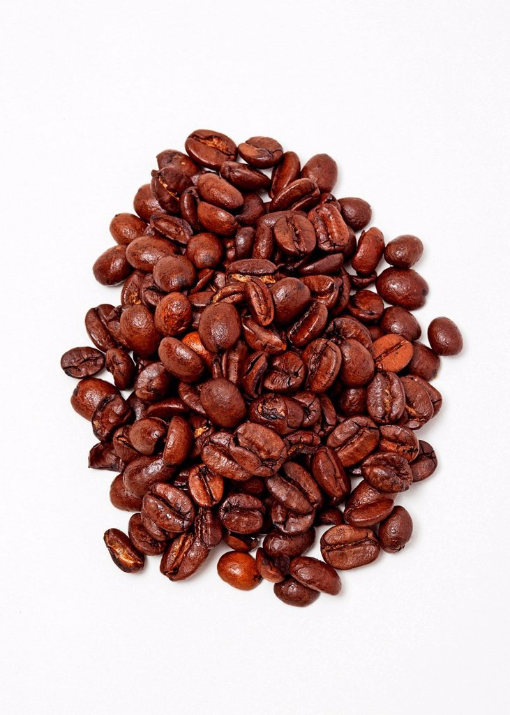 Stock Photo: 1439R-1147402 Coffee beans