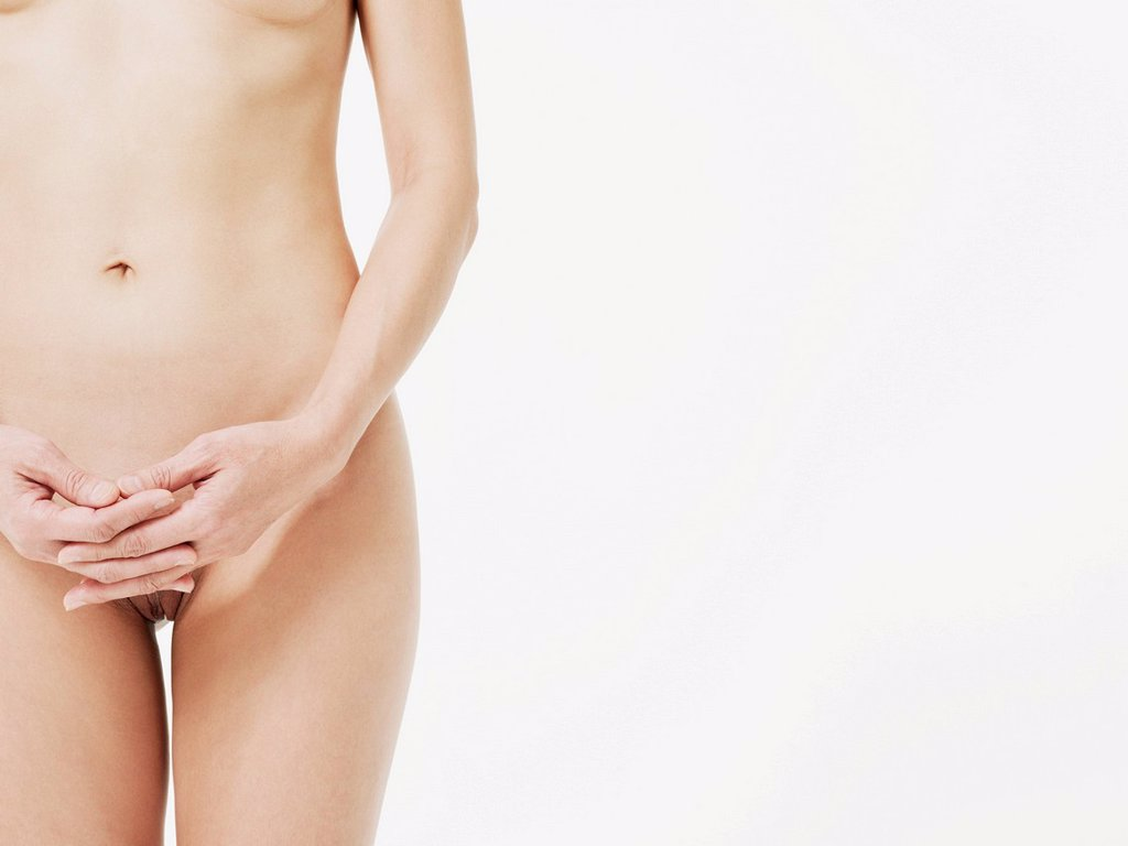 Stock Photo: 1439R-1149609 Nude woman