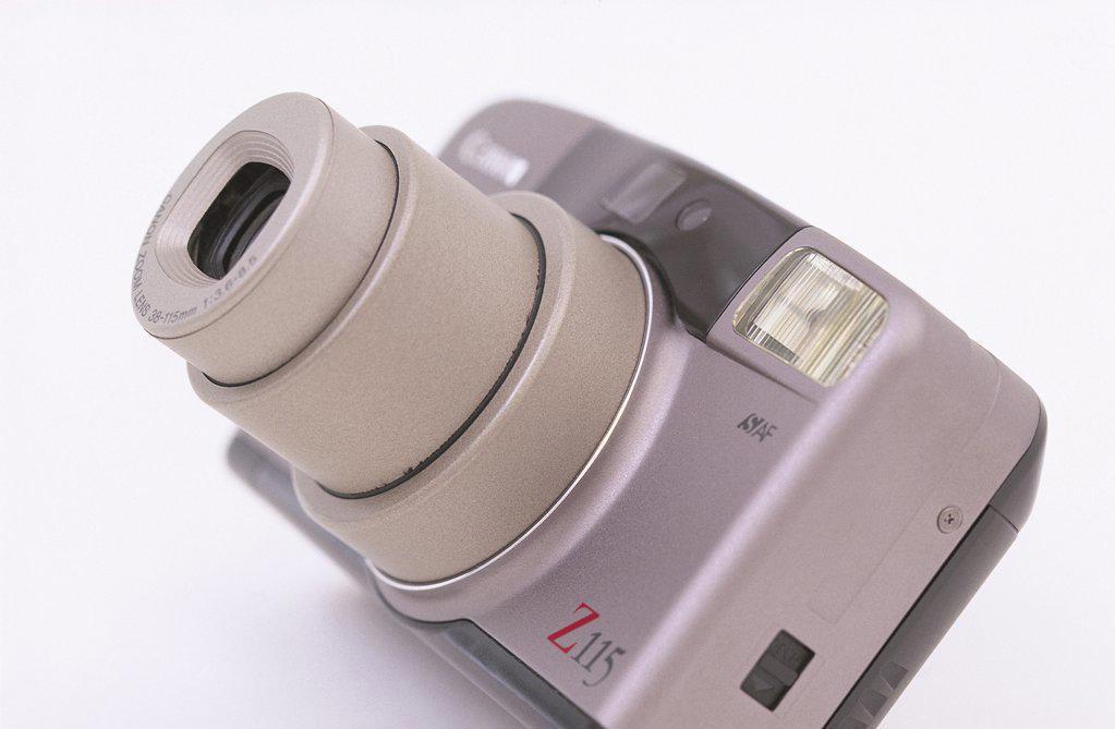 Camera : Stock Photo