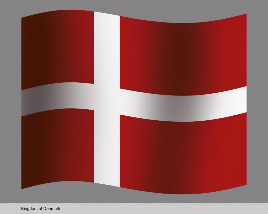 Stock Photo: 1439R-204092 Kingdom of Denmark