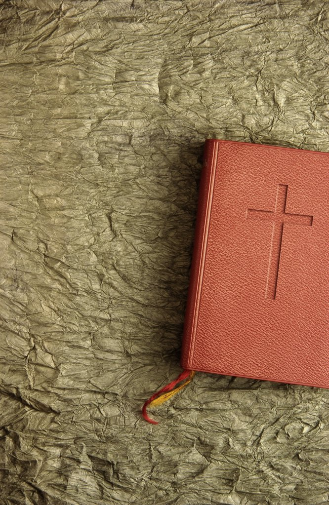 Stock Photo: 1439R-246013 Bible
