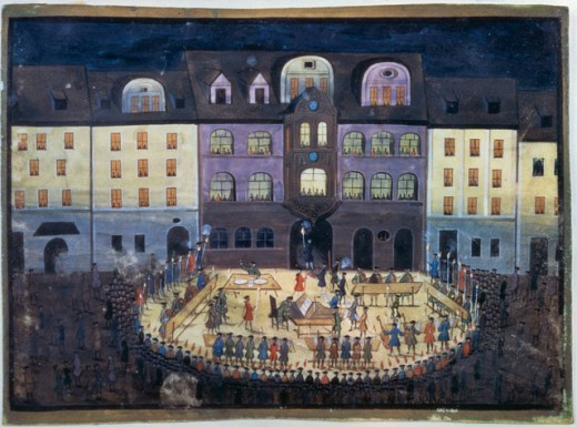 Collegium Musicum in Jena 