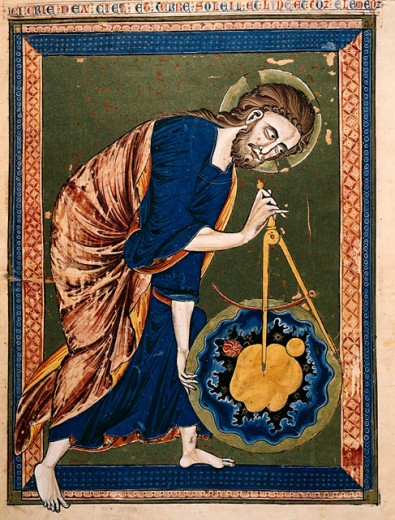 God the Father as Creator 