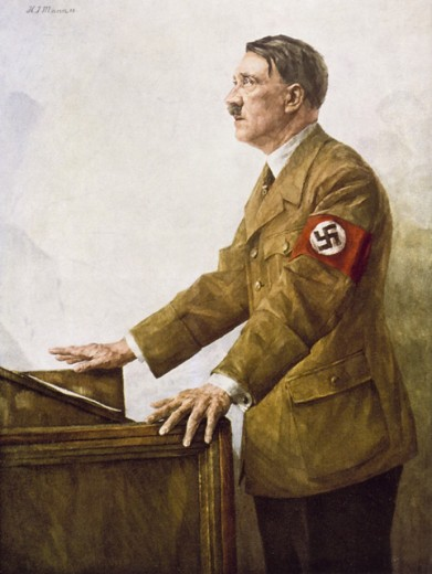 Der Fuehrer