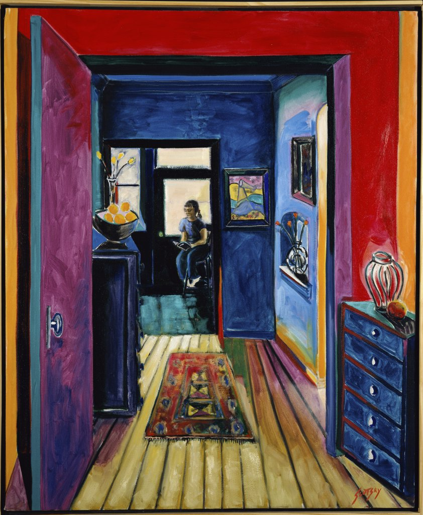 Stock Photo: 1446-403 Alex Reading