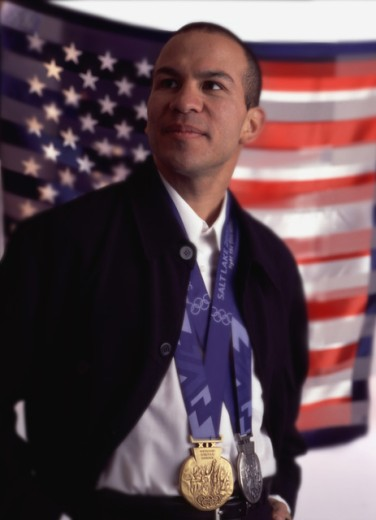 Derrick Parra