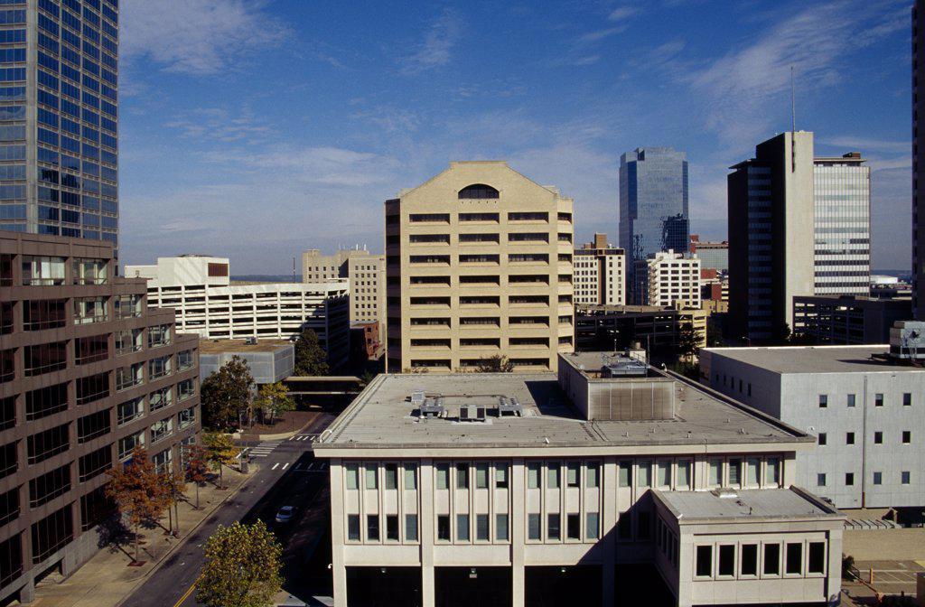 Little Rock Arkansas USA : Stock Photo