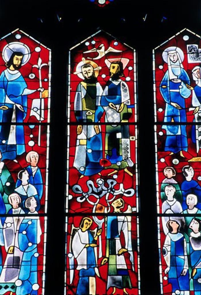 Stock Photo: 1486-168 St. Joseph's Oratory Montreal Quebec, Canada