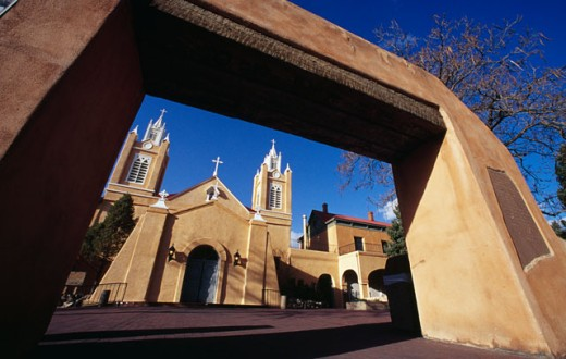 San Felipe de Neri Church