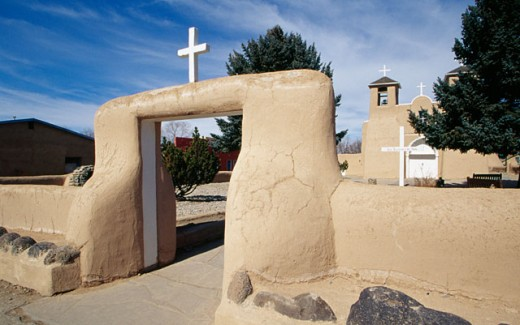 Stock Photo: 1486-4049 St. Francis of Assisi