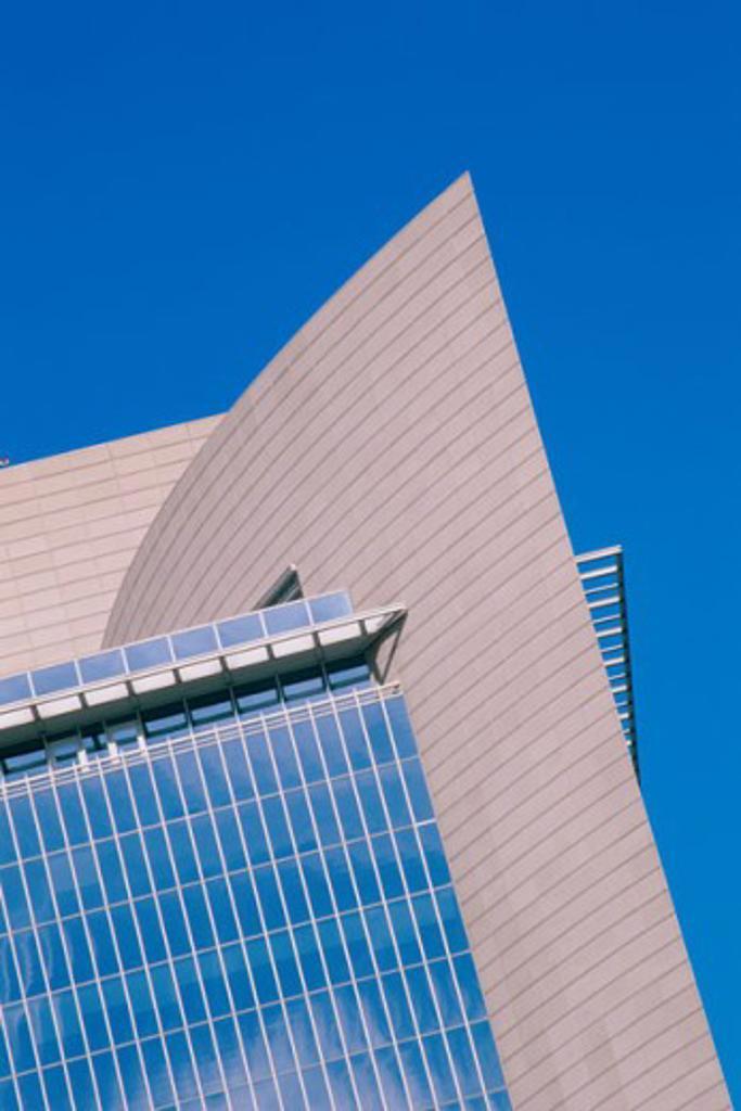 Stock Photo: 1486-4887 Federal Reserve Bank of Dallas Dallas Texas, USA