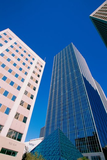 Stock Photo: 1486-4897 Renaissance Tower