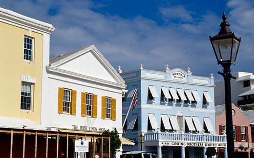 Stock Photo: 1486-575 Hamilton
