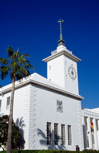 City Hall