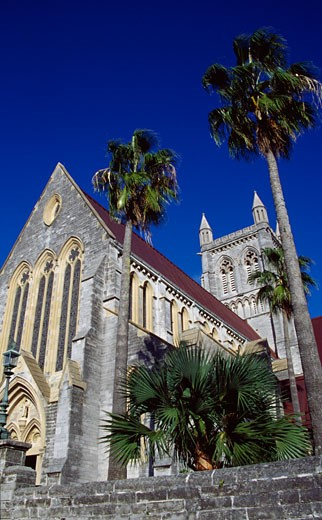 Bermuda Cathedral