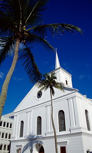 Stock Photo: 1486-610 Town Hall