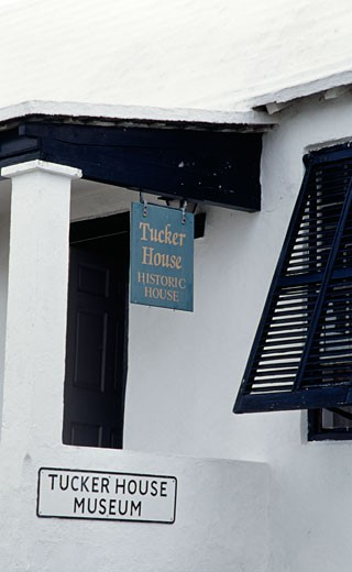 Tucker House Museum