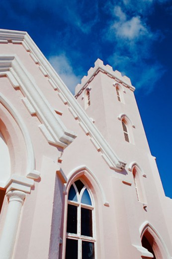Stock Photo: 1486-652 Salvation Army Church