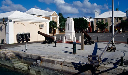 Royal Garrison Artillery Monument