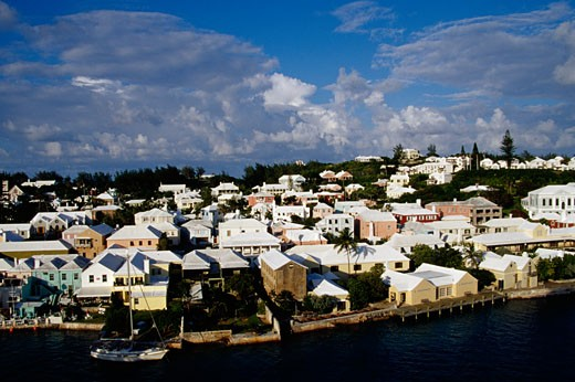 Stock Photo: 1486-668 St. George