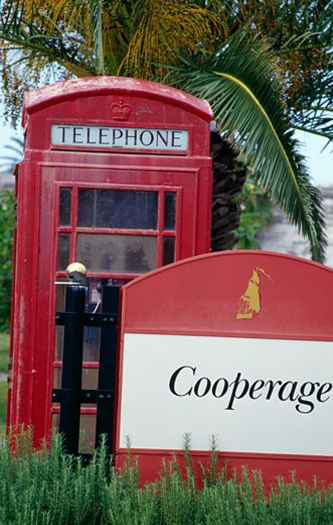 Cooperage Royal Naval Dockyard Bermuda : Stock Photo