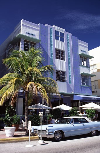 Casablanca Hotel