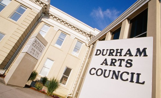 Stock Photo: 1486-7229 Royall Center for the Arts