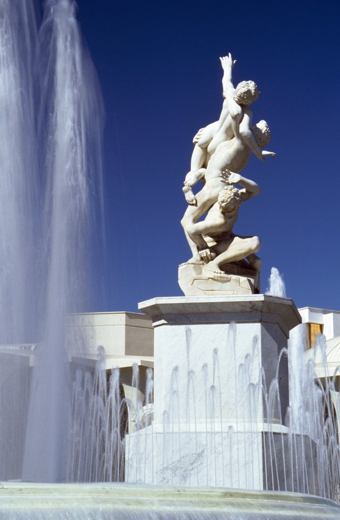 Caesars Palace Hotel and Casino