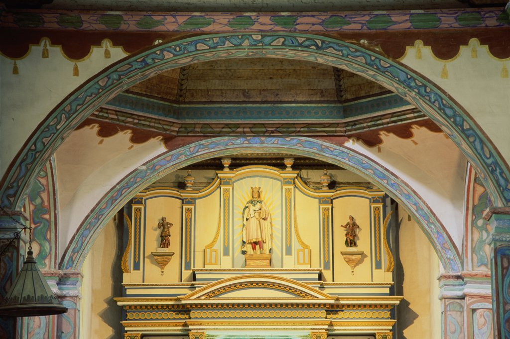 Mission San Luis Rey de Francia