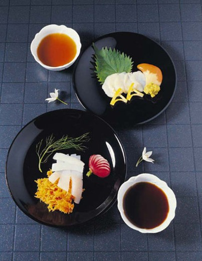 Stock Photo: 1491R-1013919 Japanese Cooking