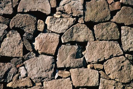 Multishaped stones : Stock Photo