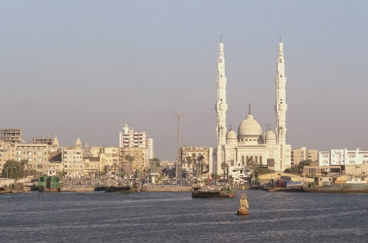 Stock Photo: 1491R-1046898 The Mosque