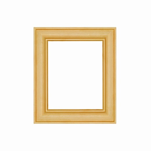Stock Photo: 1491R-1068758 Close up of a picture frame