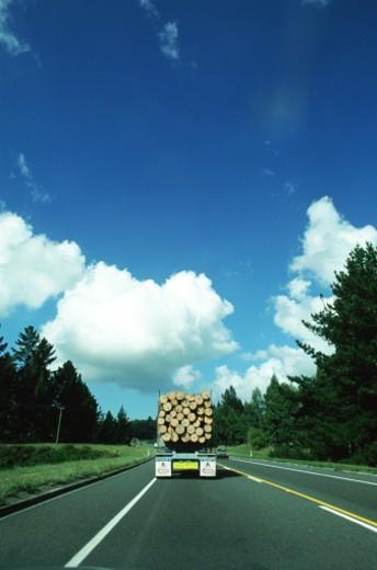 Stock Photo: 1491R-1136327 truck