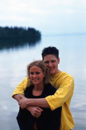 Stock Photo: 1491R-1138669 couple