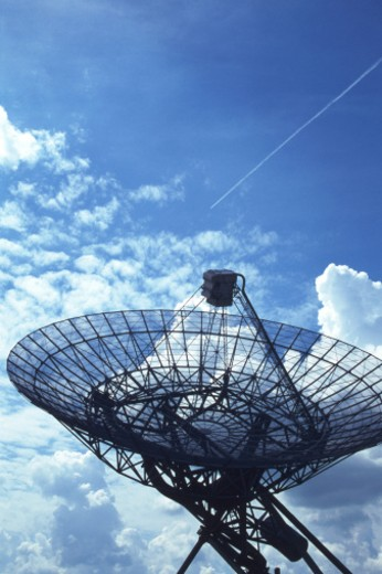 satellite-dish : Stock Photo