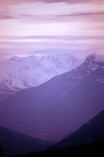 mountains, Austria : Stock Photo
