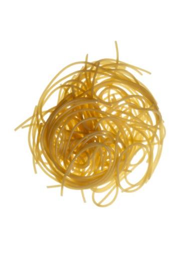 Pile of Pasta : Stock Photo