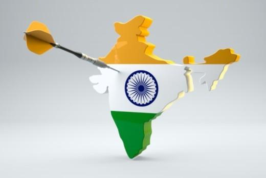 Stock Photo: 1491R-1170992 Digital Composite, India