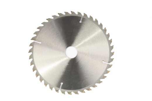 Stock Photo: 1491R-1185913 Wood cutting saw