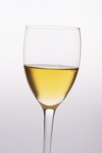 Stock Photo: 1491R-1188782 Close up of a champagne glass